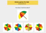 Concentration & Visual Perception Online Games