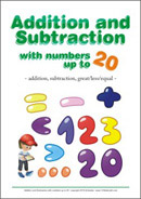 Workbook - Addition and Subtraction up to 20